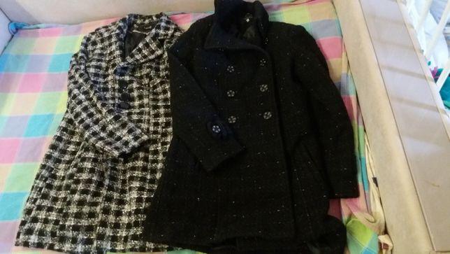 пальто GEOGRE за 100 грн! распродажа