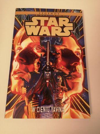 Star Wars Legendy