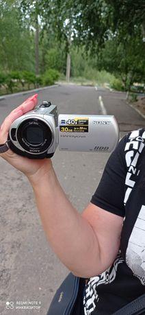 видеокамера Sony DCR SR42