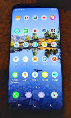 Samsung Galaxy S8 | GRATIS ładowarka indukcyjna!!!