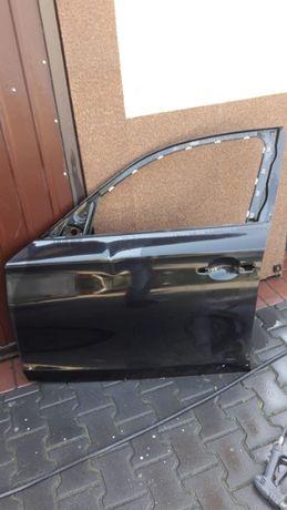 Bmw 1 e87 Drzwi Lewe Przednie Czarne