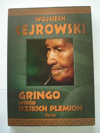 Wojciech Cejrowski - Gringo wśród dzikich plemion - nowa
