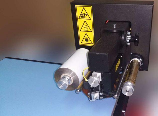 Принтер (цифровой фольгиратор) Foil Print. Печать фольгой