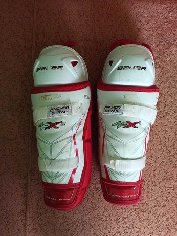 Хоккейные щитки BAUER  VAPOR APX 2 Jr