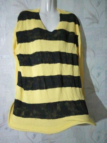 Кофта костюм туника жука пчелы осы