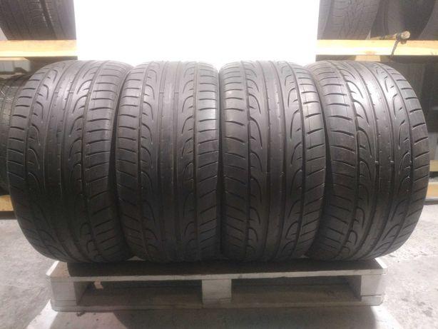 Літо 295/35 R21 dunlop sp sport maxx r 01, ціна комплекта 4800 грн