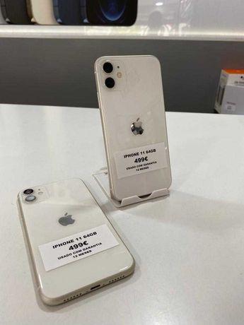 iPhone 11 64GB Grade A - Com garantia