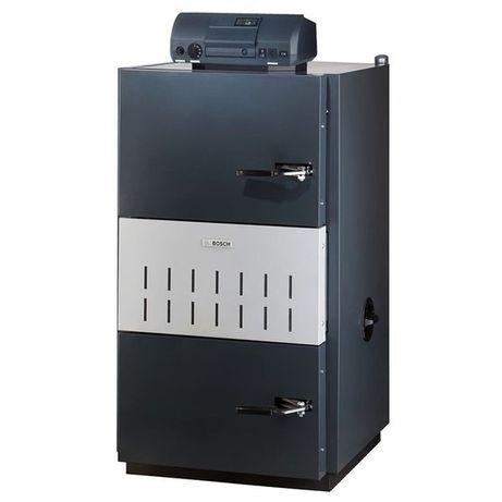 Продам котел піролізний твердотопливний Bosch Solid 5000 W SFW 32 HF