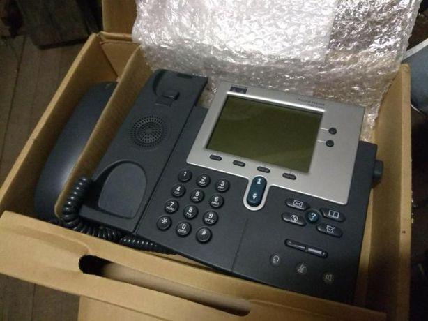 телефон CISCO IP