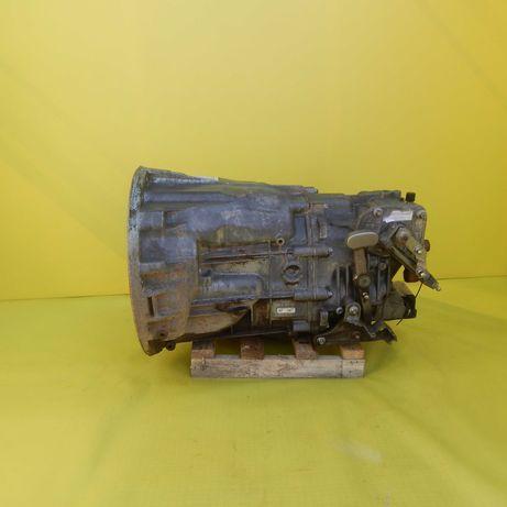 КПП Коробка механика 2.2 Mercedes Sprinter Vito W906 OM651 Спрінтер