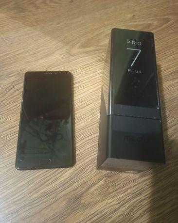 Meizu pro 7 plus 6/64 gb black