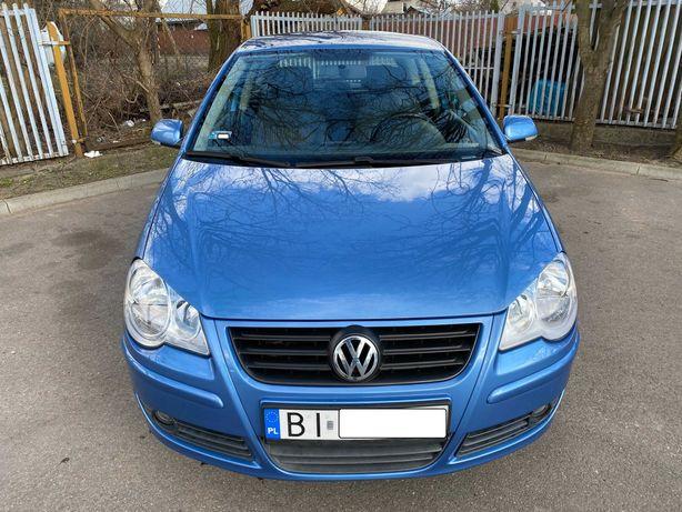 VW Polo 1.4 benzyna Automat 148000km przebiegu Klimatyzacja