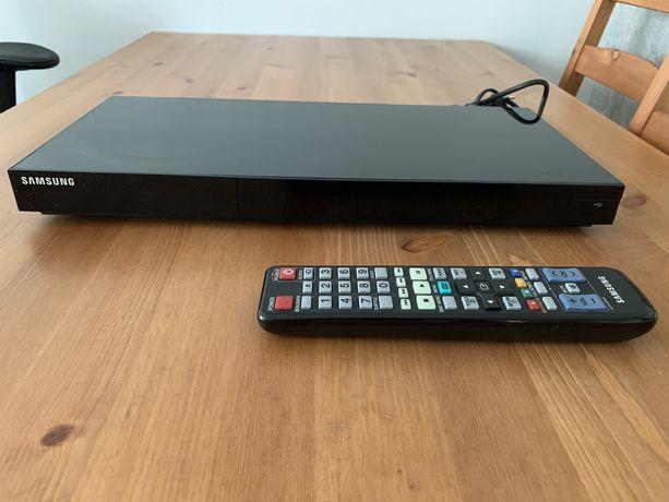 Odtwarzacz Blu-ray SAMSUNG BD-C6900