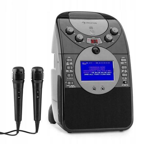 Karaoke ScreenStar z kamerą przednią