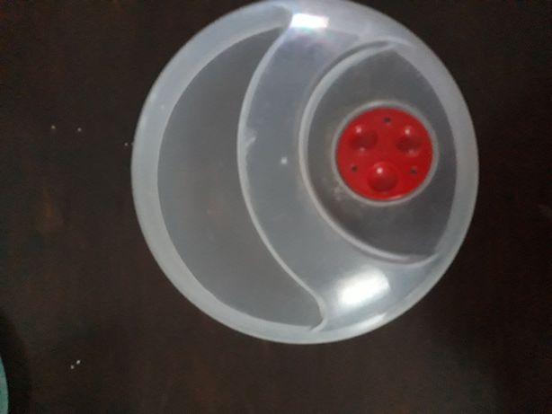 Pokrywka do mikrofali 23,5 cm