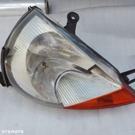 Ford Ka I mk1 Lampa prawy przód EU
