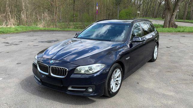 BMW F11 525d 2014 r. LCI 171 000km