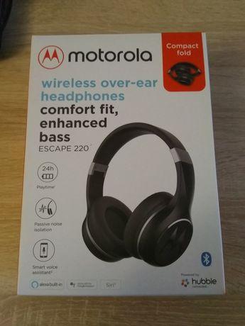 Sprzedam słuchawki Motorola