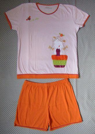 Pijama de Calção Mira L
