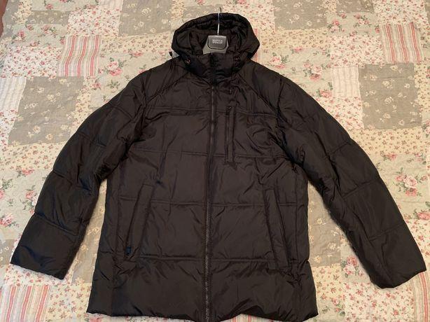 Куртка мужская в идеальном состоянии
