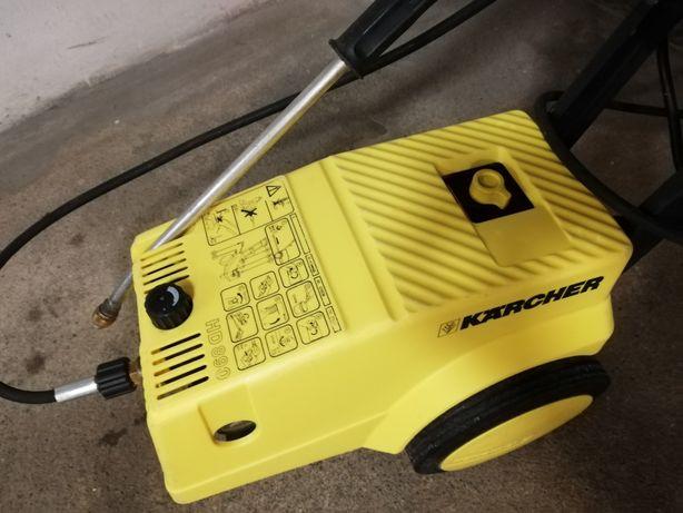 Myjka ciśnieniowa Karcher HD