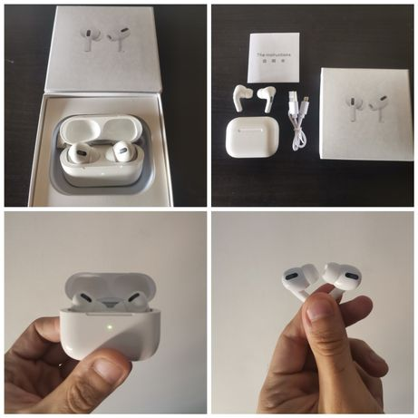 Fones Airpods Pro 3 series