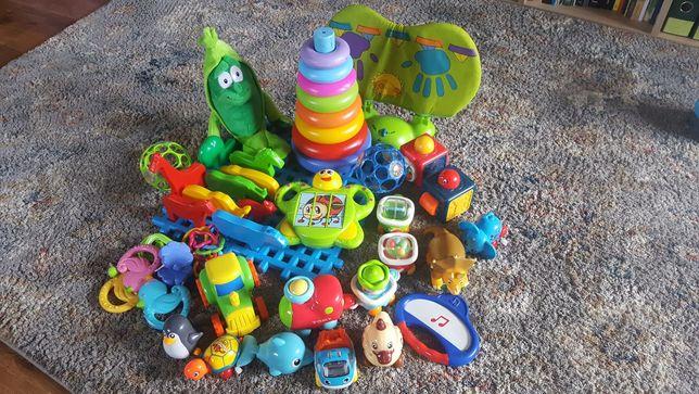 Zestaw zabawe dla malucha
