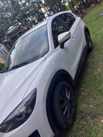 Sprzedam Mazda Cx5