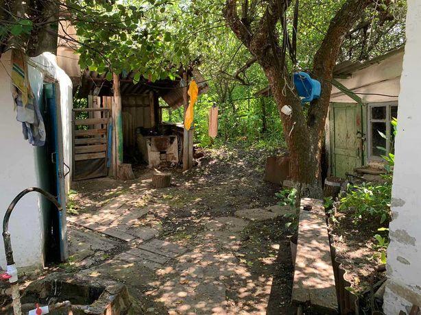 Продам или обменяю дом в с. Староверовка