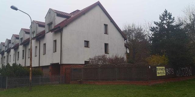 Do wynajęcia dom zabudowa szeregowa segment mieszkanie kwatery 152 m2