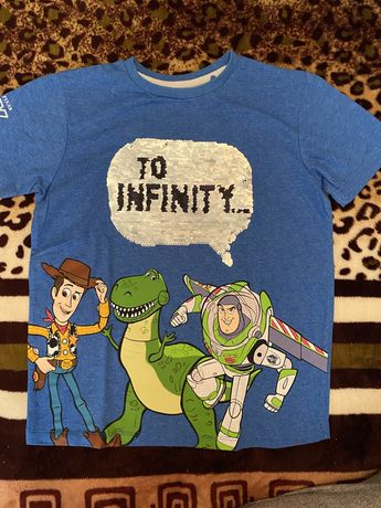 T-shirts Toy Story