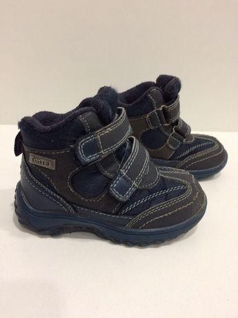 Ботинки обувь на мальчика