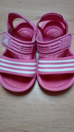 Sandałki Adidas rozm. 21