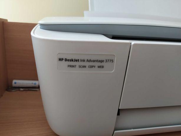 Drukarka , urządzenie wielofunkcyjne HP 3775