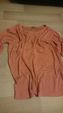 Bluzeczka Bershka