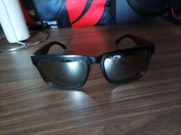 Okulary przeciwsłoneczne z BDF