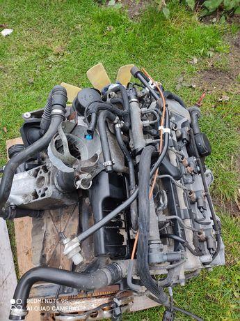 Мотор vito 639 cdi