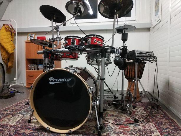 Perkusja elektroniczna Roland TD 20
