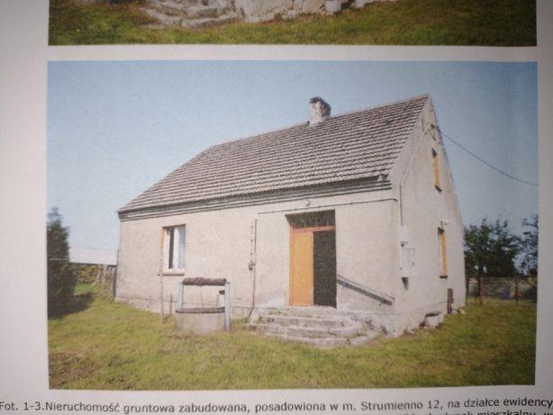dom na sprzedaż Strumienno - nowa niższa cena