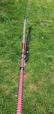 Удилище болонское Siweida Havok 400  t. 5-25