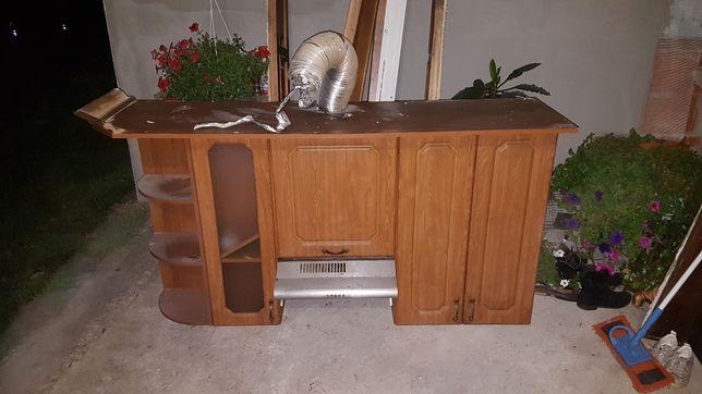Меблі кухонні вживані