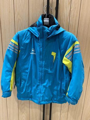 Лижна куртка rossingol 8 років