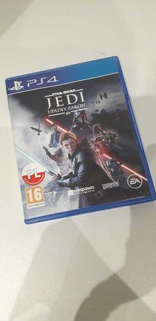 Gra PS4 Star Wars Jedi: Upadły zakon