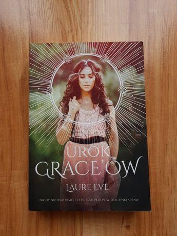 Urok Grace'ow - Laura Eve