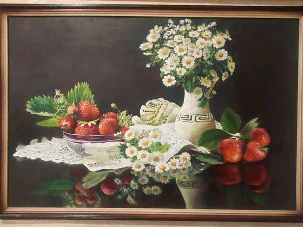 Картина живопис маслом