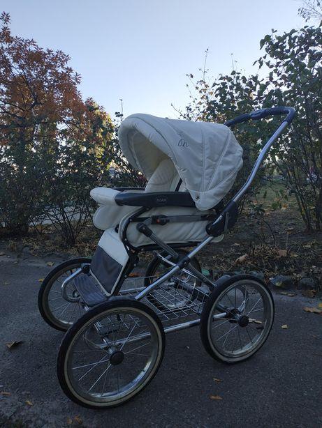 Универсальная коляска Roan Marita 2-в-1 прогулочная + люлька недорого