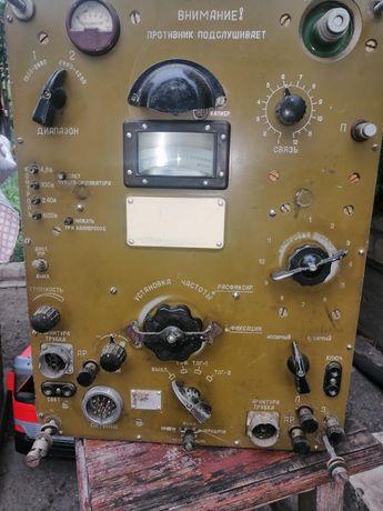 Продам радиостанцию р104 м