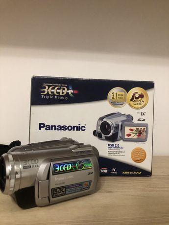 PANASONIC NV-GS280 kamera cyfrowa 3CCD