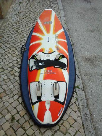 Prancha Windsurf Mistral Syncro 116 L