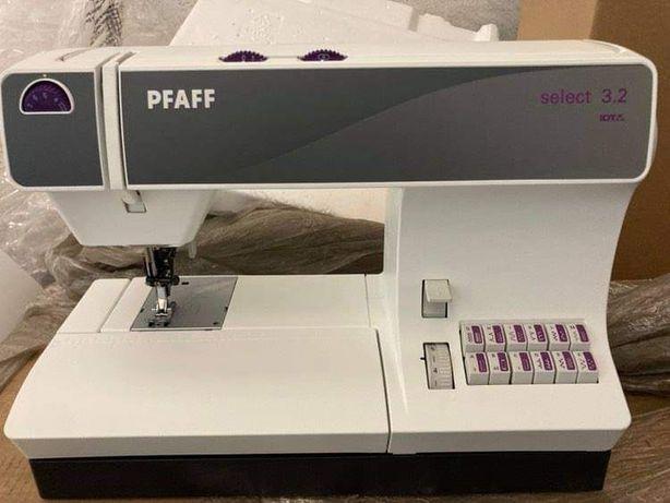 Maszyna do szycia PFAFF SELECT 3.2